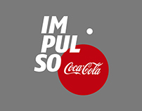 Impulso - Coca Cola
