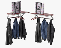 NEXT Coat rack By Inno