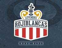 Leyendas de Chivas