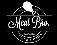 Branding Project - MeatBro