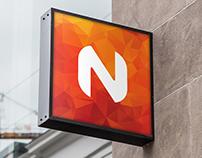 "Random ""N"" Logo Inspiration"