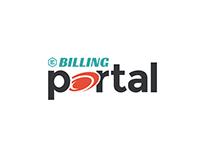 Billing Portal Web App