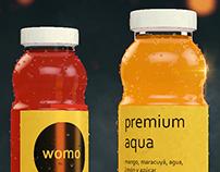 Aqua Womo