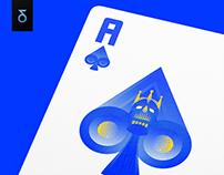 Digital art | Playing cards