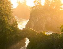 S. Oregon Coast 2016-17