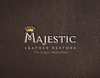 Majestic leather restore