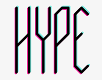 Type - Hype Condensed