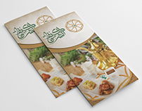 Keif Elsharq menu