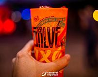 SALVE O AXÉ | Carnaval no Parque