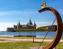 Kalmar, Sweden, 2020