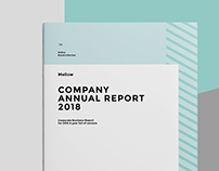 Mellow Annual Report