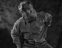 Frankenstein, Werewolf & Mummy / Pain Relief