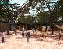 Centro de Educação Complementar – Piauí