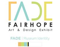 FADE | Museum Identity