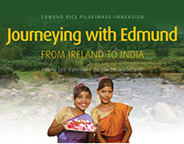 EREA Ireland to India 2017