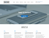 Time2Patent - Patents and Trademarks Registration Offic