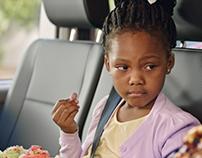 Volkswagen Kombi - Good for family. Good for business.