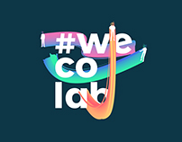 #wecolab - Branding The Collaborative Model