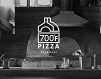 700F PIZZA