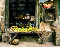 Zanzibar Markets