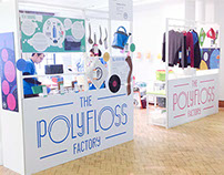 The Polyfloss Factory - Educational Workshop