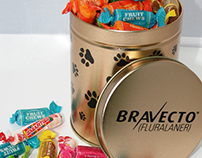 Bravecto® 12 Weeks of Extraordinary Sweets
