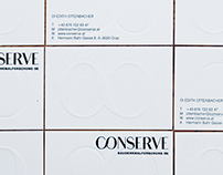 Business Cards (selection)