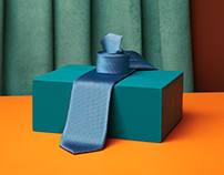 Still life - color block - CROATA