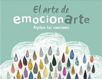 BOOK: EL ARTE DE EMOCIONARTE