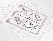 Brunno Curis Graphic Designer