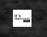 it's capriccio