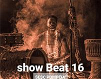 Beat16 - Sesc Pompéia
