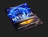 Messiah – Comic Book