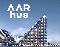 AARhus Byen i bygningen