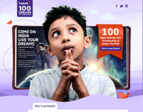 Livpure 'Live Your Dream' Campaign