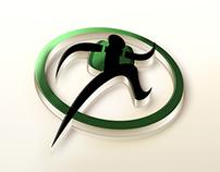 Komodo Pera (Logo Design)
