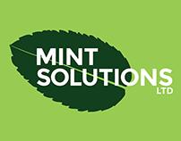 Mint Solutions Ltd