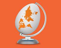 World Egg Day Poster