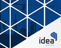 Branding Idea Engenharia