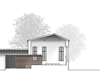Château Grand-Pré - Architecture d'intérieur