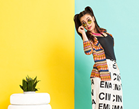 Art Direction for Myntra