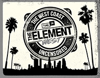 The Element West Identity