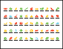 Snap Kitchen (Pentagram)