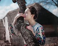 Ukrainian spring