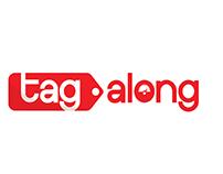 Tag Along Logo