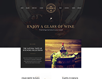 Elegant Design For A Winery