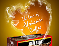 Cafe Bora & Chai Bora POS