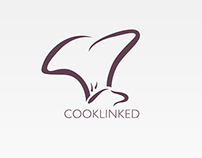 Cooklinked Mobile UI | UX Design