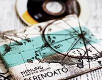 CD NENUNG & PROJETO DRAGÃO