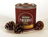 Minnesotan Pinecones